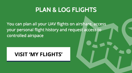 Plan and log flights
